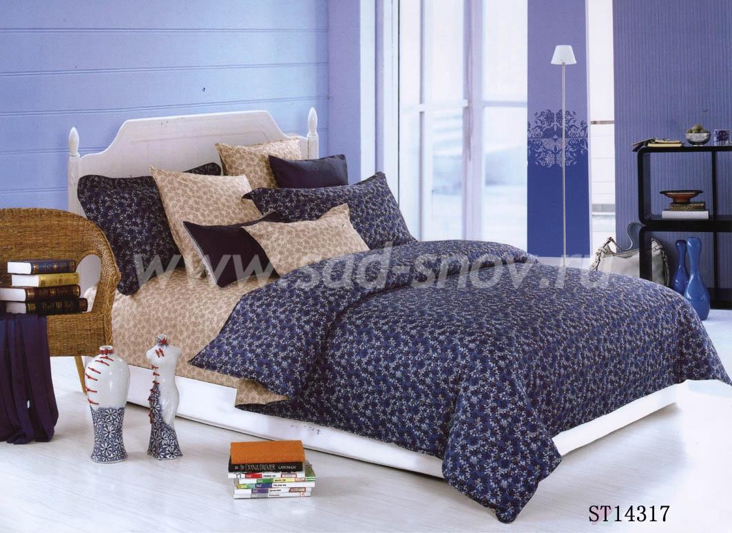 5e083ea6578e Постельное белье ST14317 (1,5 спальное) купить с доставкой по цене 3 150. ‹  ›
